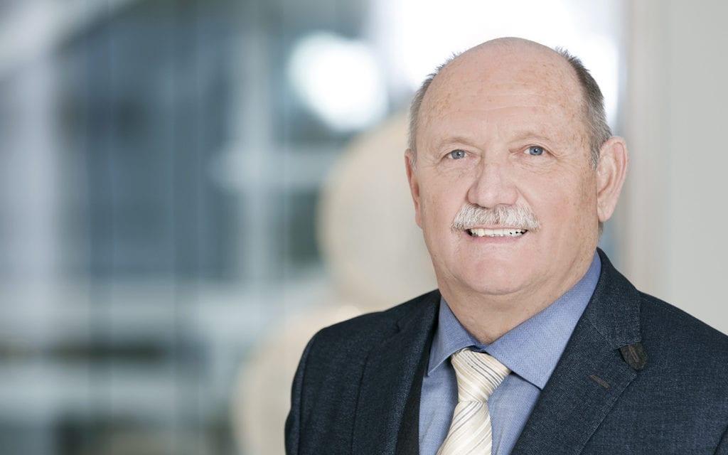 Arkitura Team - Beratung/Planung/Verkauf Hubert Scheidter - Frankfurt