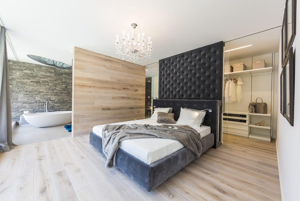 Arkitura - Architektur im Bauhausstil die begeistert - Musterhaus Bad Vilbel