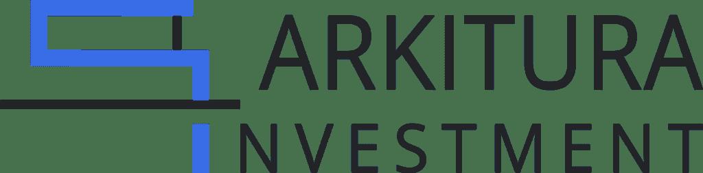 ARKITURA Investment - Mehrgeschossiger Wohnbau - Logo Dark